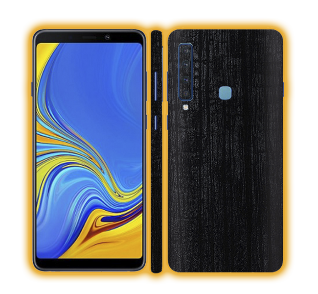 Galaxy A9 2018 - Hybrid Elements Skins / Wraps