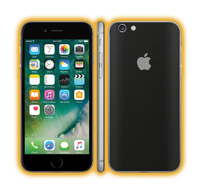 iPhone 6s - Hybrid Elements Skins / Wraps