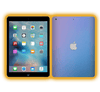 Ipad Air 1 - Hybrid Elements Skins / Wraps