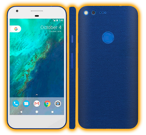 Google Pixel XL - Hybrid Elements Skins / Wraps