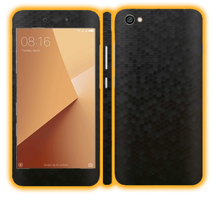 Redmi Note 5A - Hybrid Elements Skins / Wraps