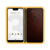 Google Pixel 3XL - Leather Skins / Wraps