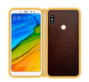 Redmi Note 5 - Leather Skins / Wraps