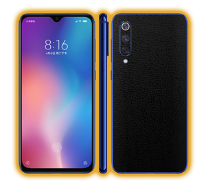Mi 9SE - Leather Skins / Wraps