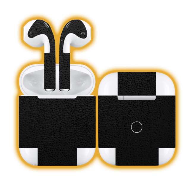 Airpods - Leather Skins / Wraps
