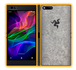 Razer Phone  - Exclusive Series Skins / Wraps