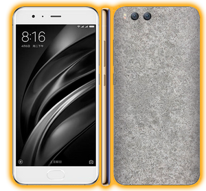 Mi 6 - Exclusive Series / Wraps