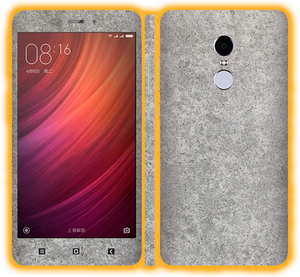 Redmi Note 4 - Exclusive Series / Wraps