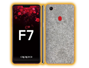Oppo F7 - Exclusive Series Skins / Wraps