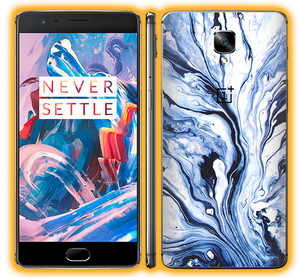 OnePlus 3 - Exclusive Series / Wraps