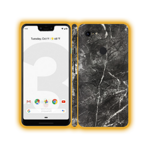 Google Pixel 3XL - Exclusive Series / Wraps
