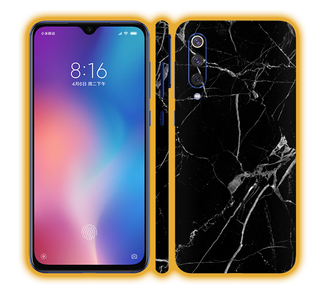 Mi 9 - Exclusive Series Skins / Wraps