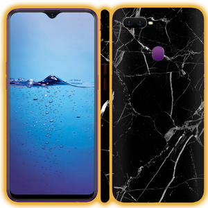 Oppo F9 - Exclusive Series Skins / Wraps