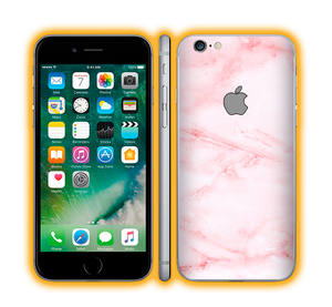 iPhone 6 - Exclusive Series / Wraps