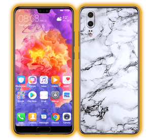 Huawei P20 - Exclusive Series / Wraps