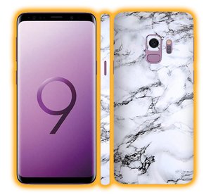 Samsung Galaxy S9 - Exclusive Series / Wraps