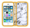 iPhone 5 - Marble Skins / Wraps