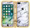 iPhone 8 Plus - Marble Skins / Wraps