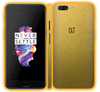 OnePlus 5 - Brushed Metal Skins / Wraps
