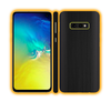 Samsung Galaxy S10E - Brushed Metal Skins / Wraps