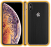 iPhone XS MAX  - Brushed Metal Skins / Wraps