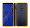 Mate 20X - Brushed Metal Skins / Wraps