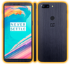 OnePlus 5T - Brushed Metal Skins / Wraps