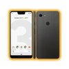 Pixel 3XL - Brushed Metal Skins / Wraps