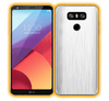 LG G6 - Brushed Metal Skins / Wraps