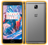 OnePlus 3 - Brushed Metal Skins / Wraps