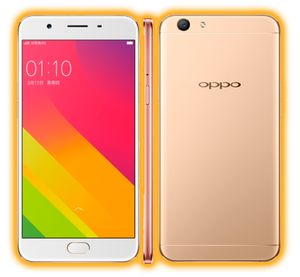 Oppo F1s - Leather Skins / Wraps