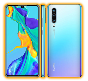 Huawei P30 - Exclusive Series / Wraps