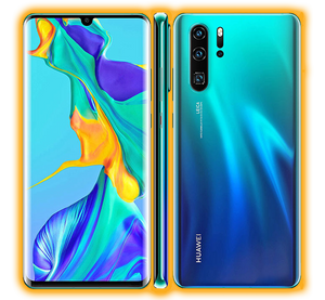 Huawei P30 Pro- Exclusive Series / Wraps