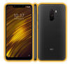 Pocophone F1  - Prismatic Colours Skins / Wraps