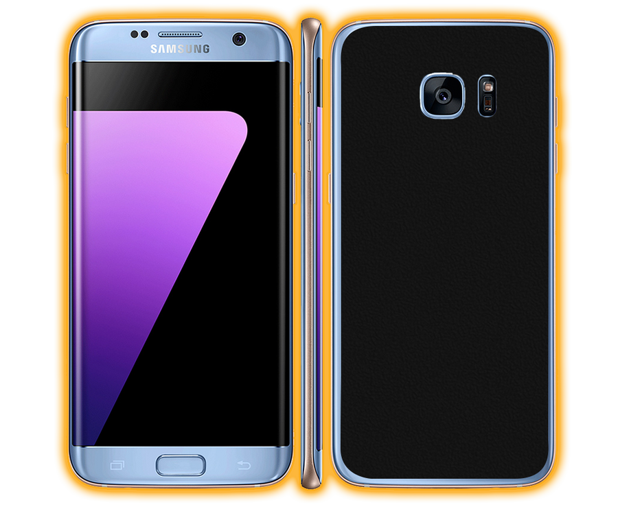 Galaxy S7 - Prismatic Colours Skins / Wraps