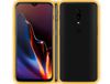 OnePlus 6T  - Prismatic Colours Skins / Wraps