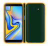 Galaxy J6 Plus - Prismatic Colours Skins / Wraps