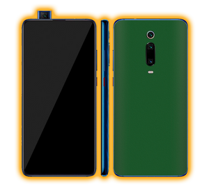 Mi 9T / K20 Pro - Prismatic Colours Skins / Wraps