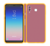 Galaxy A8 Star - Prismatic Colours Skins / Wraps