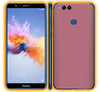 Honor 7x - Prismatic Colours Skins / Wraps