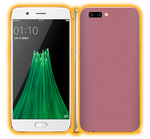 Oppo R11 Plus - Prismatic Colours Skins / Wraps