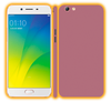 Oppo R9s - Prismatic Colours Skins / Wraps