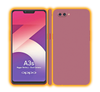 Oppo A3s - Prismatic Colours Skins / Wraps