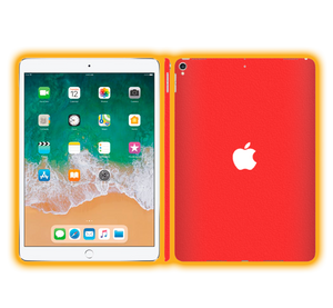 Ipad Pro 10.5 - Prismatic Colours Skins / Wraps