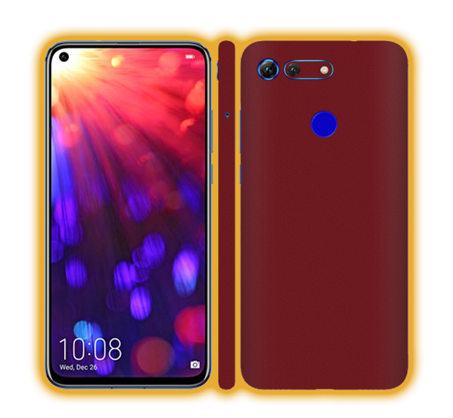 Honor View 20 - Prismatic Colours Skins / Wraps