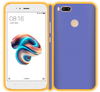 Mi A1 - Prismatic Colours Skins / Wraps