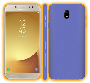 Galaxy J7 Pro - Prismatic Colours Skins / Wraps