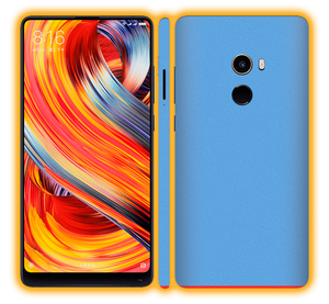 Mi MIX 2 - Prismatic Colours Skins / Wraps