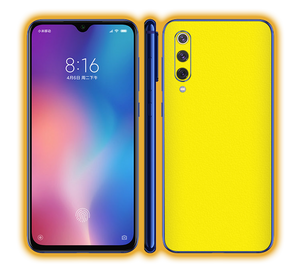 Mi 9 - Prismatic Colours Skins / Wraps