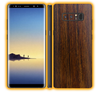Galaxy Note 8 - Wood Skins / Wraps